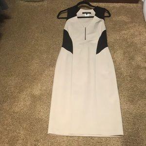 Mid length Lida Baday dress